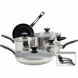 Farberware 12-Piece Prestige Cookware Set