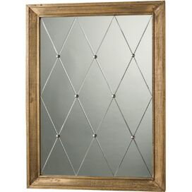 Diamonte Wall Mirror, Arteriors