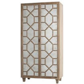 Remington Cabinet, Arteriors