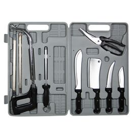 Sportsman Series 10 Piece Butcher's Knife Set