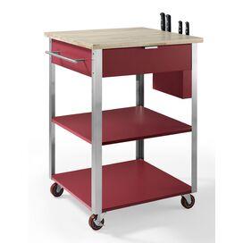 Lana Kitchen Cart