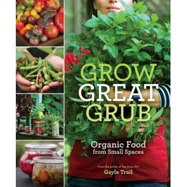Grow Great Grub, Gayla Trail