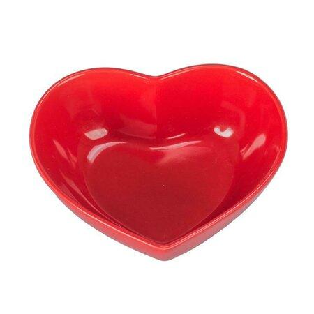 Heart Porcelain Bowl