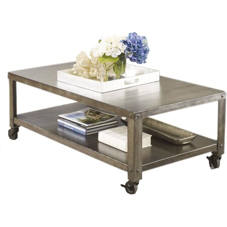 Rownan Coffee Table Our Best Tables & Chests on Joss & Main