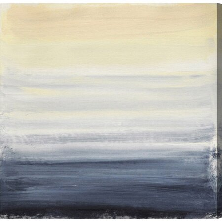 Sea Fog Canvas Print, Oliver Gal