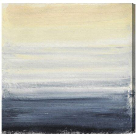 Sea Fog Canvas Print, Oliver Gal