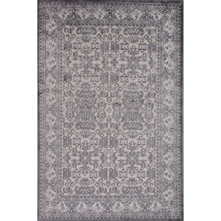 Farrah Rug In Ivory Amp Gray Rugs In Every Look On Joss Amp Main