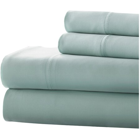 300 Thread Count Sheet Set in Sage