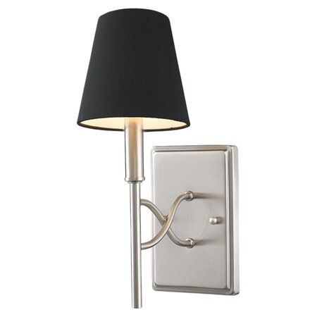 Clemency Wall Sconce