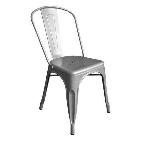 Industrial Classics Garvin Side Chair