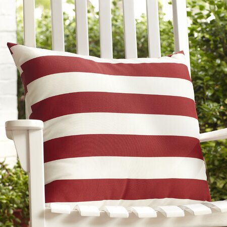 Lissa Outdoor Pillow