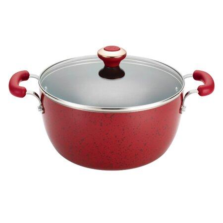 Nonstick 5.5-Quart Soup Pot