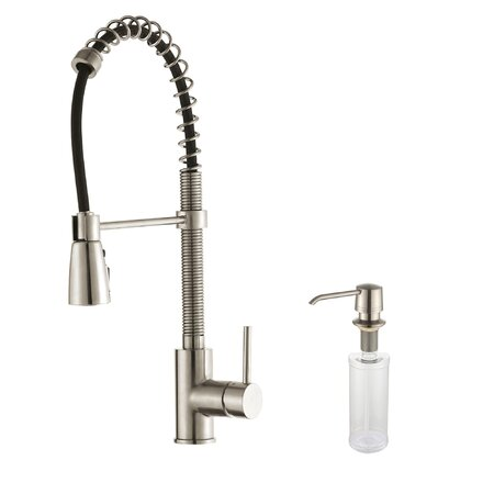 Feldman Kitchen Faucet