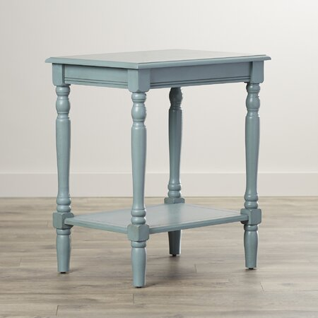 Marjorie End Table