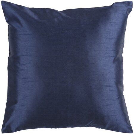 Katherine Pillow in Navy