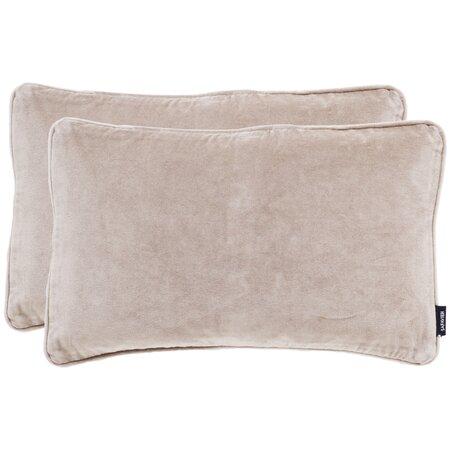 Veronica Velvet Pillow (Set of 2)