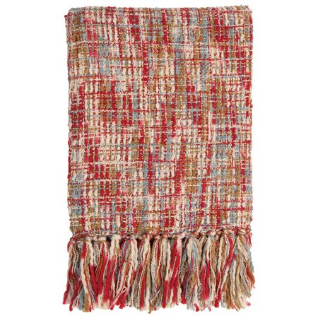 Fulton Novelty Throw Blanket