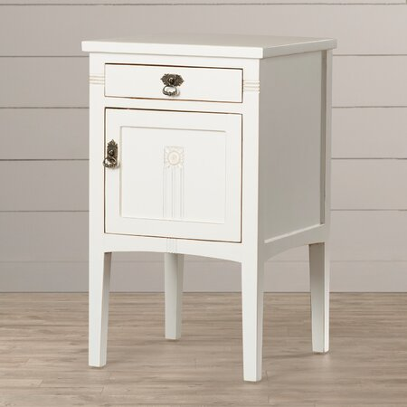 Pearson Nightstand