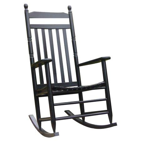 Alden Patio Rocking Chair - Front Door Deals on Joss & Main