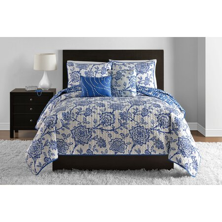 Jordin Coverlet Set