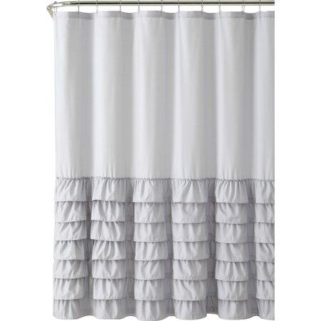 Melanie Shower Curtain