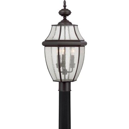 Weston Outdoor Post Lantern