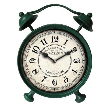 Aislynn Table Clock