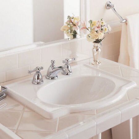 Cunningham Countertop Sink