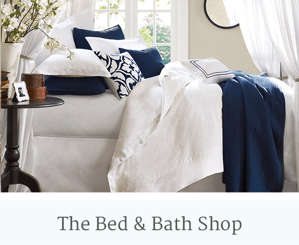 The Bed & Bath Shop