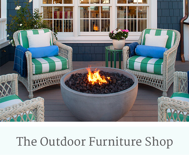 The Outdoor Furniture Shop