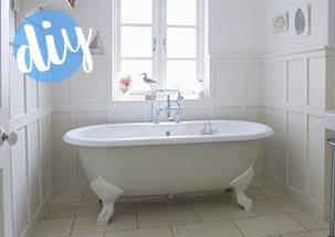 Spruce Up the Bath