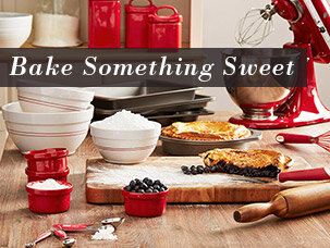 Bake Something Sweet