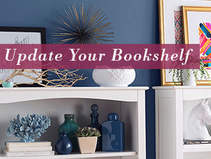 Update Your Bookshelf