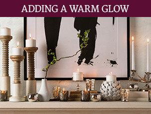 Adding a Warm Glow