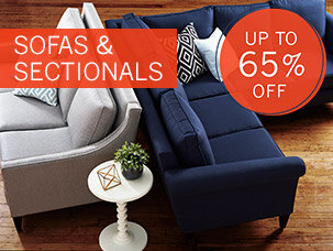 Sofas at a Steal