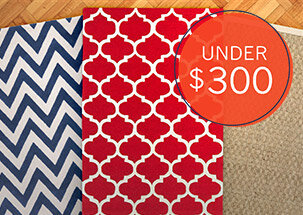 Rugs Under $300