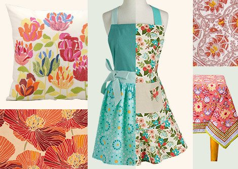 The It Pattern: Florals