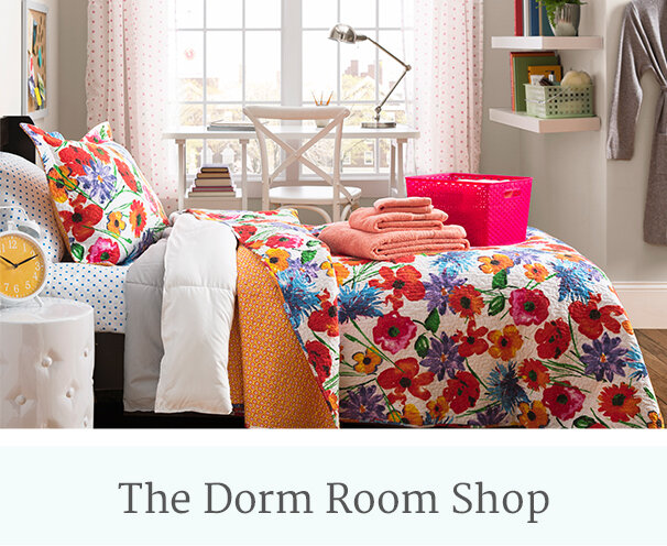 The Dorm Room Shop