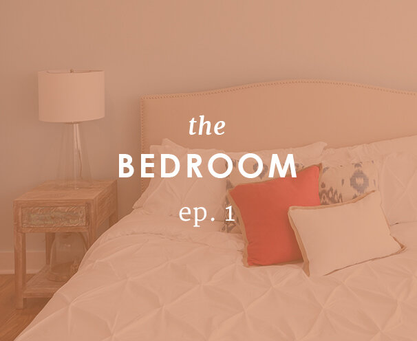 Episode 1: The Bedroom