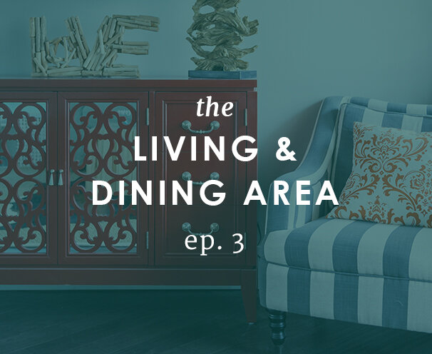 Episode 3: The Living Room