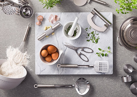 Our Best Kitchen Brands