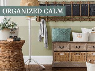 Organized Calm