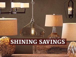 Shining Savings