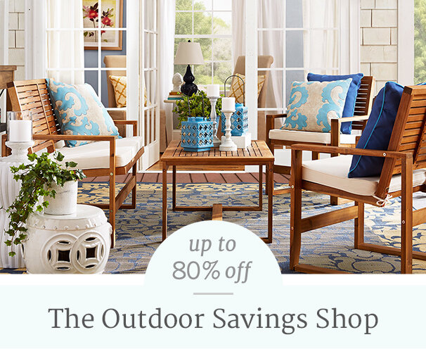 The Outdoor Savings Shop