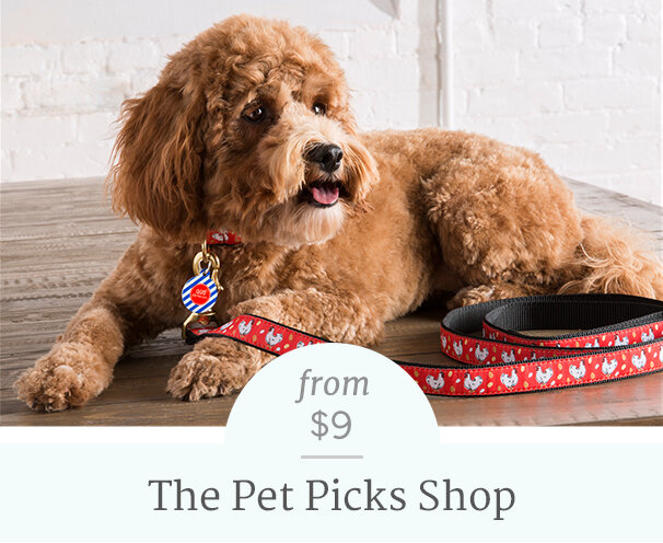 The Pet Picks Shop