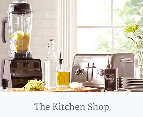 The Kitchen Shop