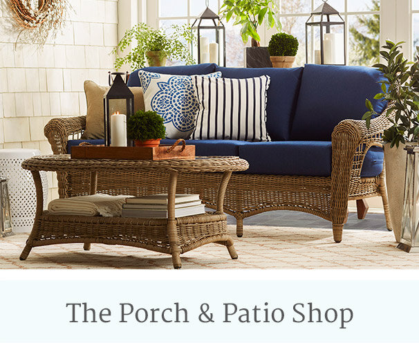 The Porch & Patio Shop
