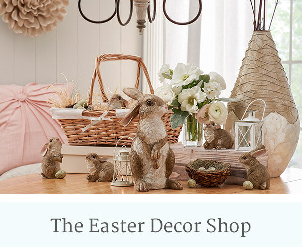 The Easter Decor Shop