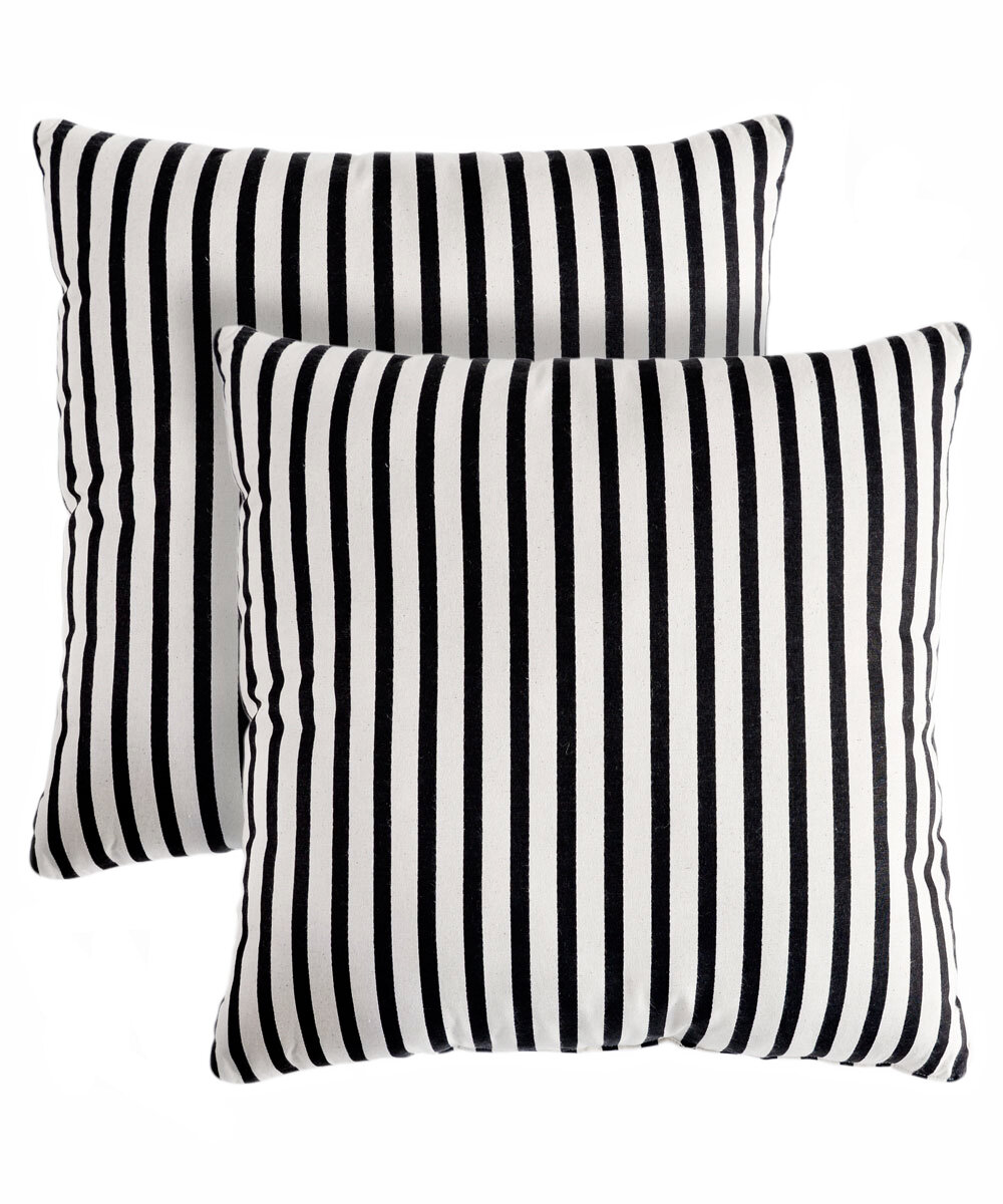 Malden Throw Pillow (Set of 2) - How to Survive a Renovation on Joss & Main